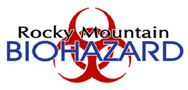 Rocky Mountain BioHazard