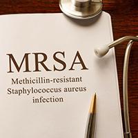 MRSA Cleanup