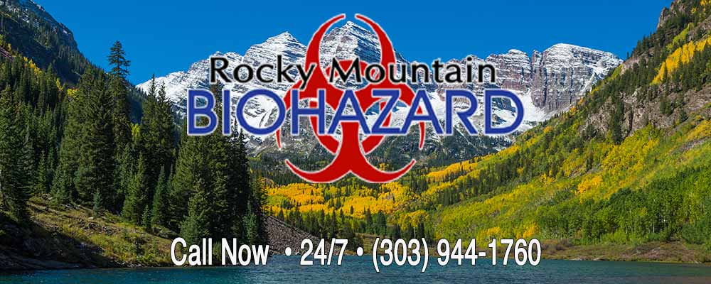 Rocky Mountain Biohazard Call Now